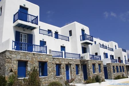 Family Sea View - Bed & Breakfast