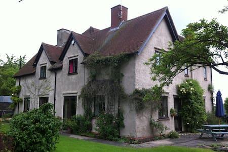 Farmhouse Accommodation - Casa