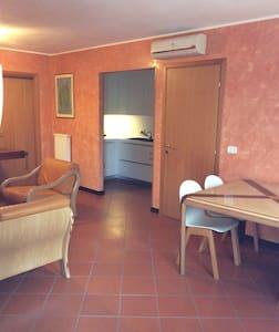Accogliente miniappartamento - Flat