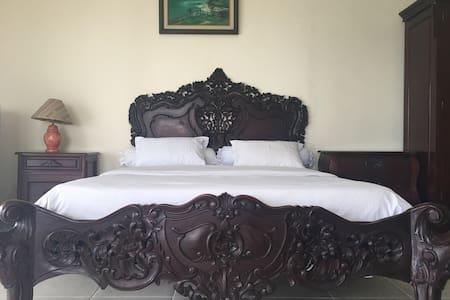 sea-view room - 杰帕拉
