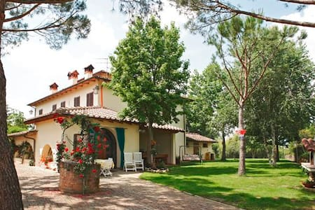 Tuscany, country, B&B - Bed & Breakfast