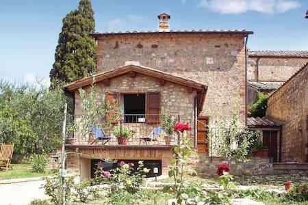 Pievina - Monteroni d´Arbia SI - House