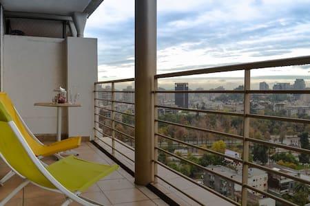 Comfortable flat in Bellavista - Apartamento