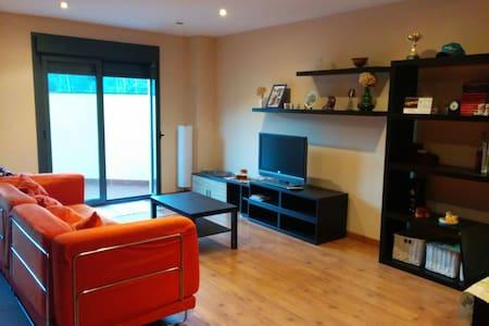 apartamento zona montaña Asturiana - Appartement