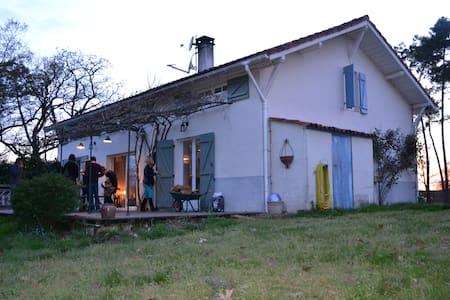 Petit baque - Villa