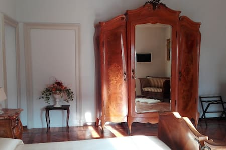 Suite Chippendale - Bed & Breakfast