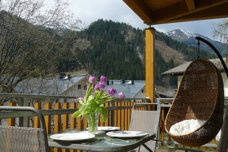 Luxury 3 Bed First Floor Apartment - Rauris