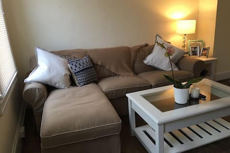 Cozy Apartment in Great Location - Washington - Pis