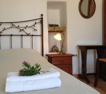 Villa Lemonia - Country House Aprt. - Wohnung