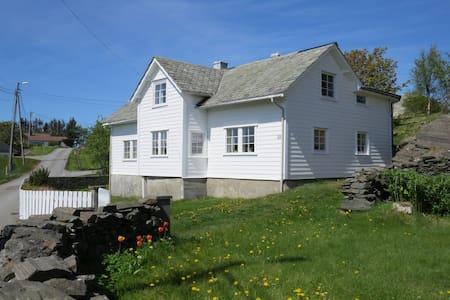 Storegarden - Haus
