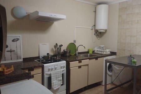 Apartamento en Eibar - Pis