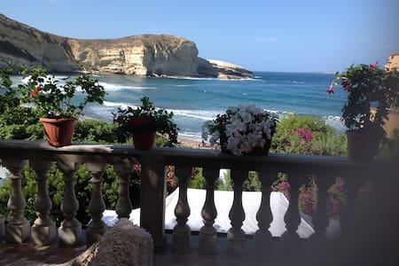 Villa incantevole a 5 metri dal marea Santa Cateri - Villa