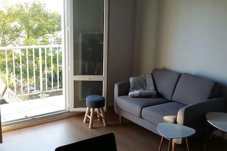 Appartement à 300m de la plage - La Guérinière