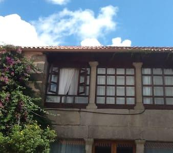 Casa rústica en Pontevedra en la naturaleza. - House