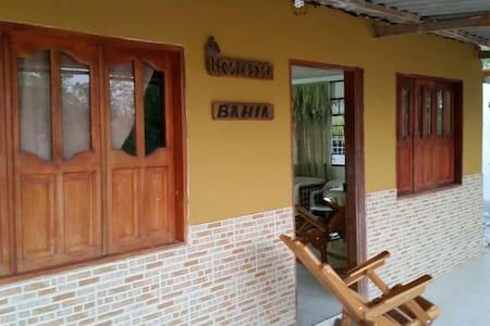 Casa para alojamiento en Bocachica - Ház