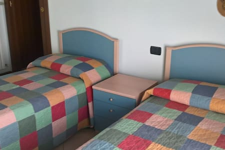 Double room close to Como - Apartamento