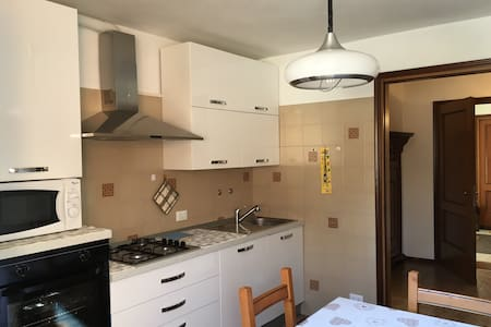 Appartamento piano terra a Folgaria - Folgaria