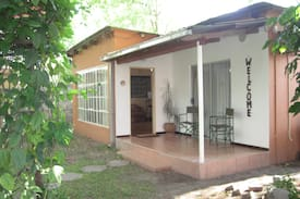 Picture of Michele's Private Cottage in a bird paradise