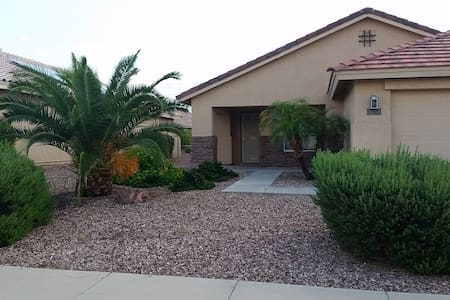 CabanaSauls 723, Adult 55+, Golf. - House