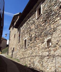 ALL'OMBRA DELL'ANTICA PIETRA - Orta San Giulio - Apartment