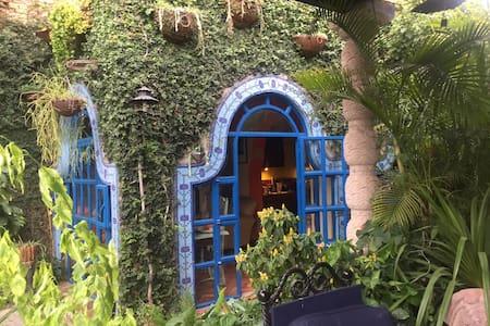 Maya Room at Las Sabilas - Appartement
