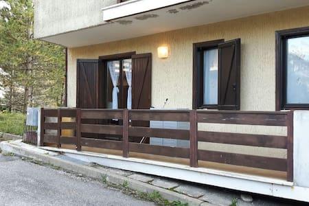 Appartamento in stazione sciistica - Ovindoli