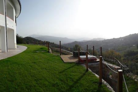 Country Resort Properzio Suite - Potenza