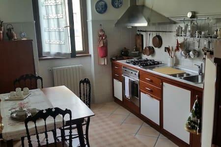 Appartamento spettacolare! - Apartmen