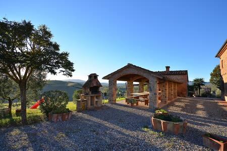 Natura e Relax dal Cuore Toscano - Peccioli