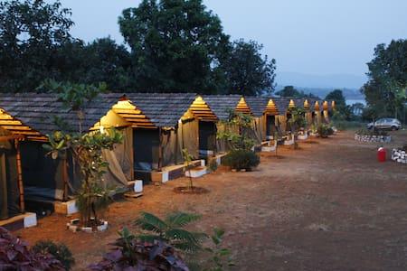 Green Getaway Kambre - Pune