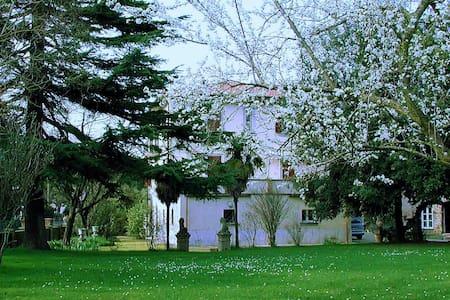 Villa gli Archi con piscina Tuscany,vicina al lago - Terontola