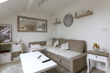 Appartement Cosy Paris/Disneyland - Noisy-le-Grand - Apartment