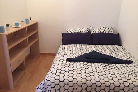 Habitación confortable plaza España - Barcelona - Apartment