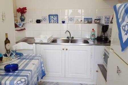 Neokosmidis Apartments - Studio - Idra - Apartment