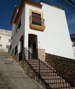 Apartamento en Abrucena-Alpujarra - Appartement