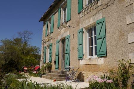 La Duboise    140m2 - House