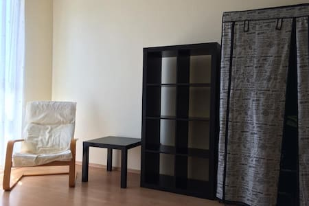 Room close to Sziget aswell :) - Budapest - Apartment