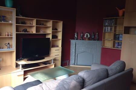 Cosy apartment, central location - Wilrijk - Apartmen