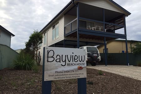 Bayview Beach House - Maison