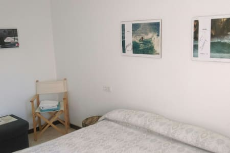 PRIVATE ROOM DOUBLE BED - Pamplona