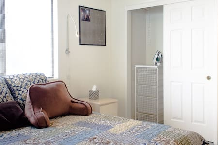 Private Room w/ Bath and Pool - Palo Alto - House