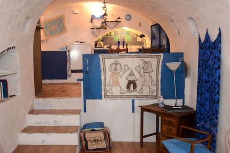 Casina Blu - Bussana Vecchia - Haus