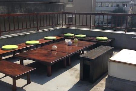 Hostel NAKAMURA Kobe - Andere