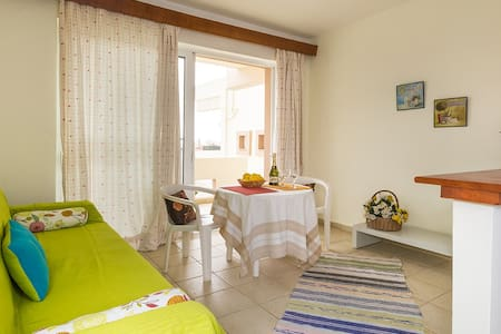 Friendly and quiet apartment - Wohnung