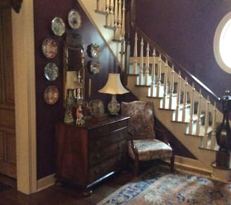 Antiques & Ambiance - Germantown - House