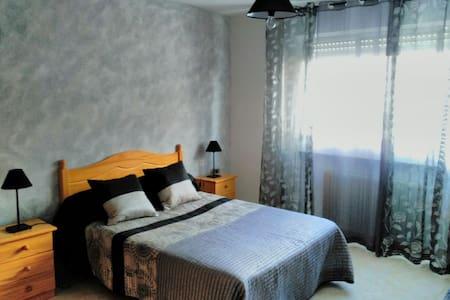 CASA RURAL LA MURALLA. 4 Habitacion - Talamanca de Jarama - Hus
