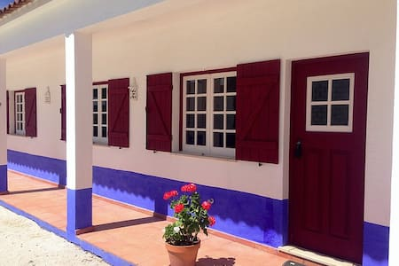 Cottage Ribatejo, Cartaxo-6 pessoas - Dům