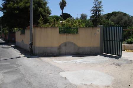 Villa Re Falare - Casa Vacanze - Avola  Avola