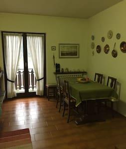 Appartamento Malesco Valle Vigezzo - Huoneisto