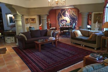 Buckhead Villa - Atlanta
